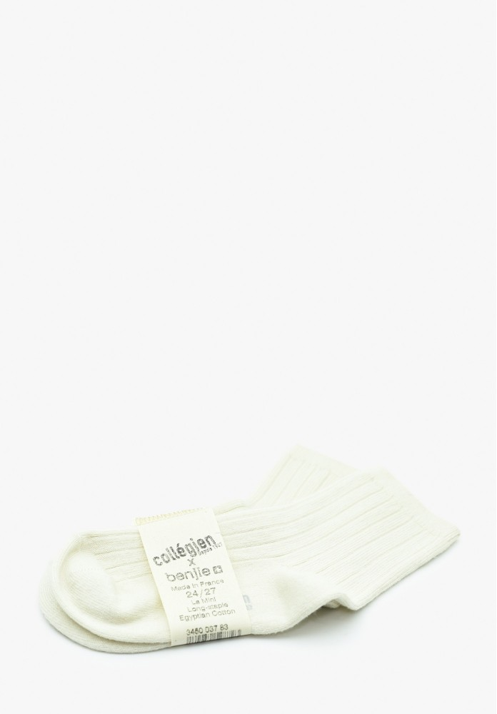 Chaussette / collant Coton Garçon et Fille