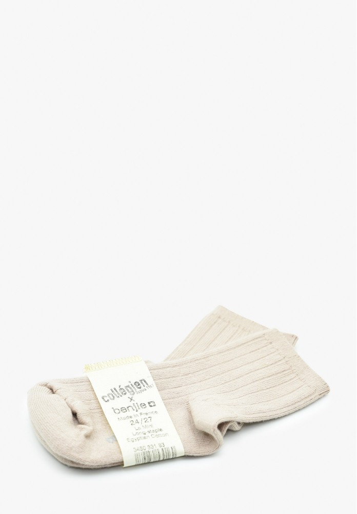 Chaussette / collant Coton Fille