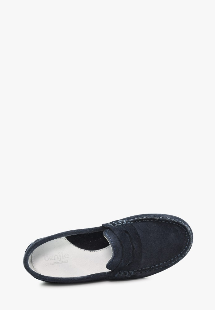 Kids' shoes - Loafers - Boy