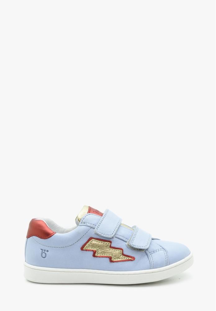 chaussure enfants - Basket - Fille