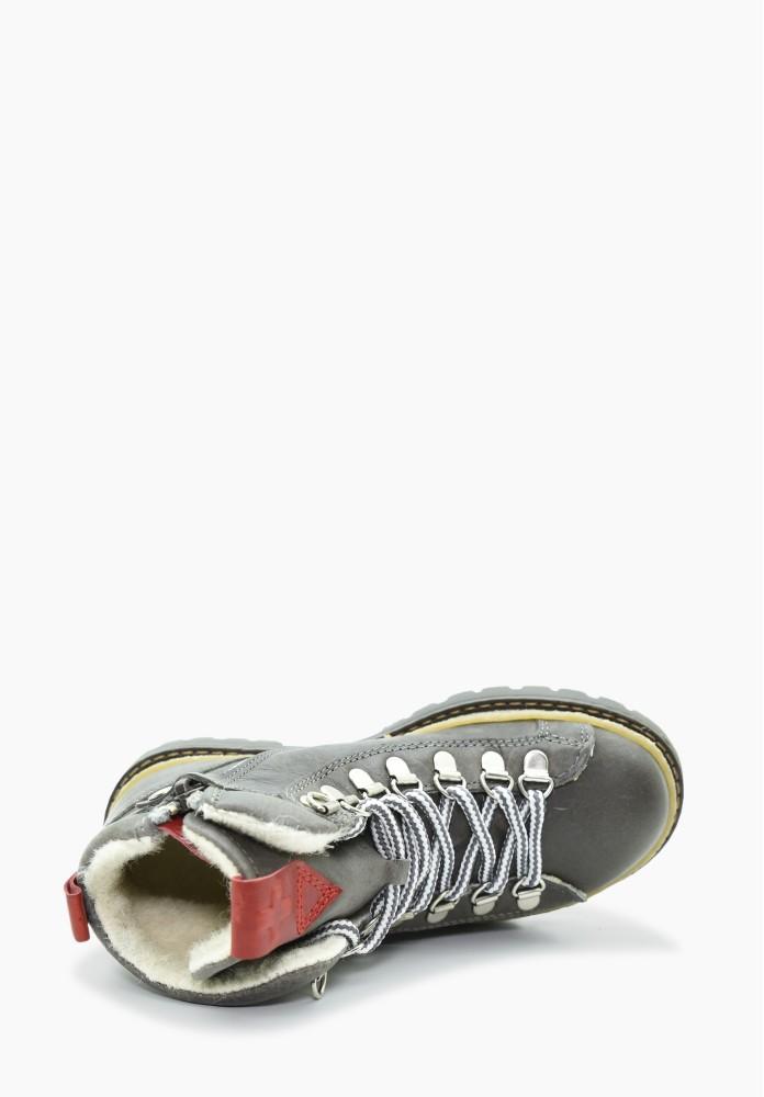 Kinder Jungs und Mädchen Schurwolle Schuh