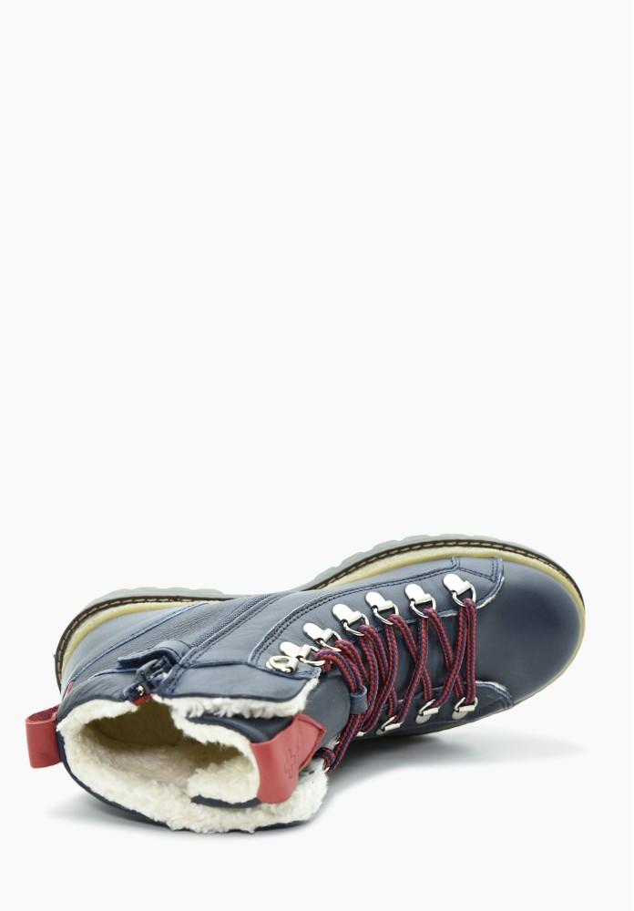 Chaussure Laine vierge Garçon et Fille Junior