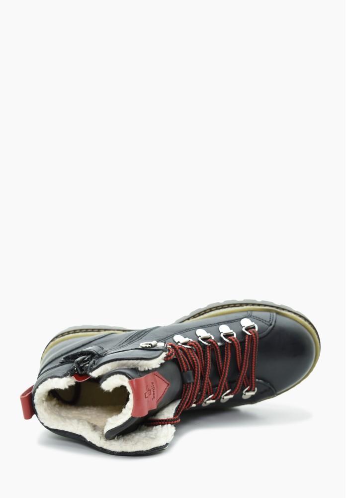 Junior Jungs und Mädchen Schurwolle Schuh