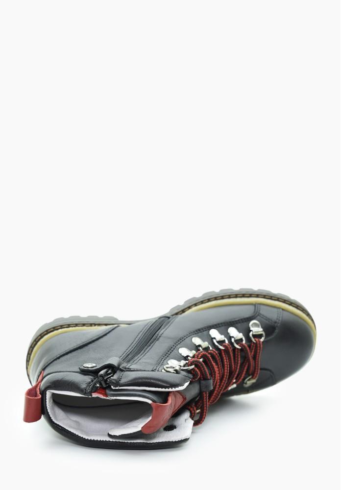 Chaussure Cuir Garçon et Fille Junior