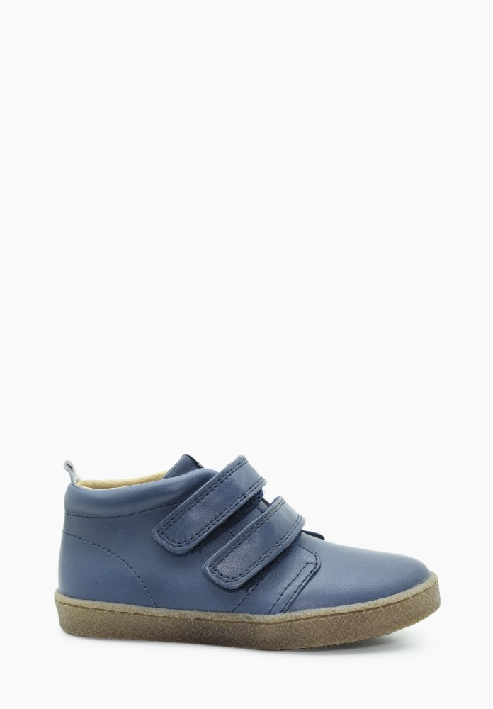 Toddler Boy Leather Shoes