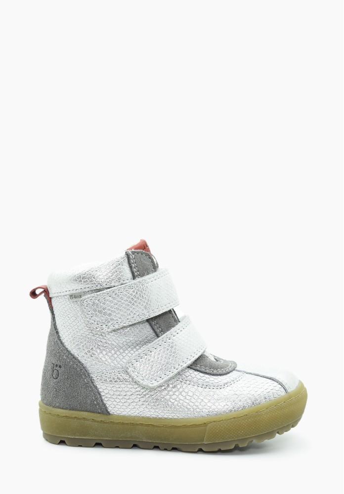 Kleinkinder Mädchen Schurwolle Stiefel / Hohe Schuhe