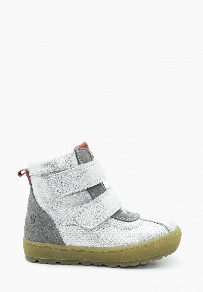 Toddler Girl Virgin wool Boots