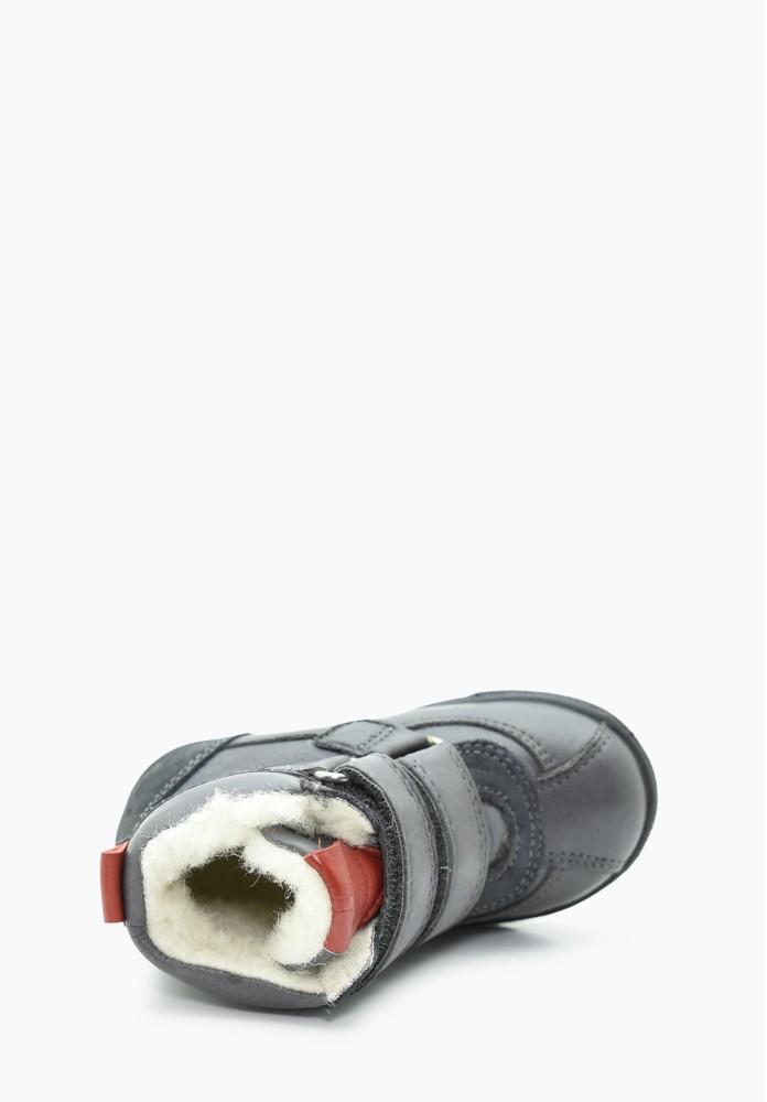 erste Schritte Jungs Schurwolle Stiefel / Hohe Schuhe
