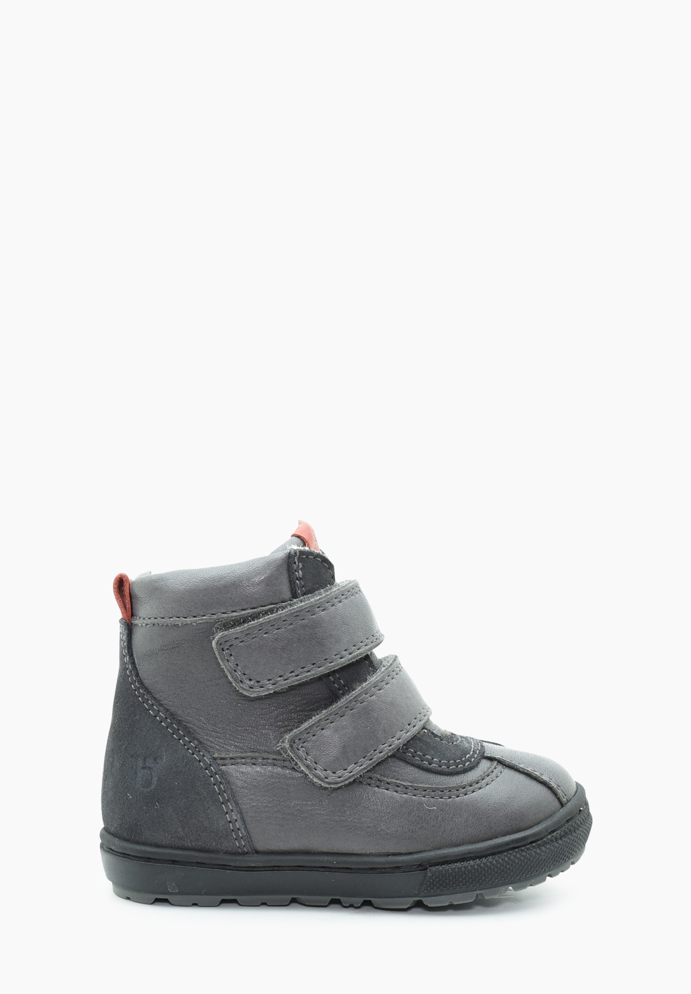 First steps Boy Virgin wool Boots
