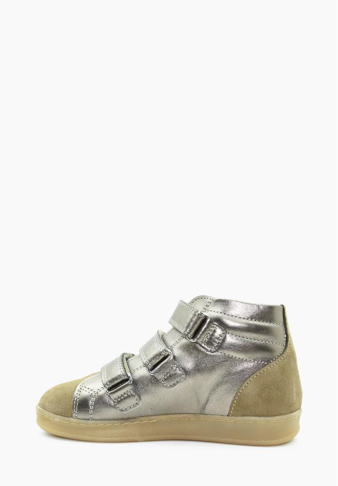 Kid Girl Virgin wool Sneakers