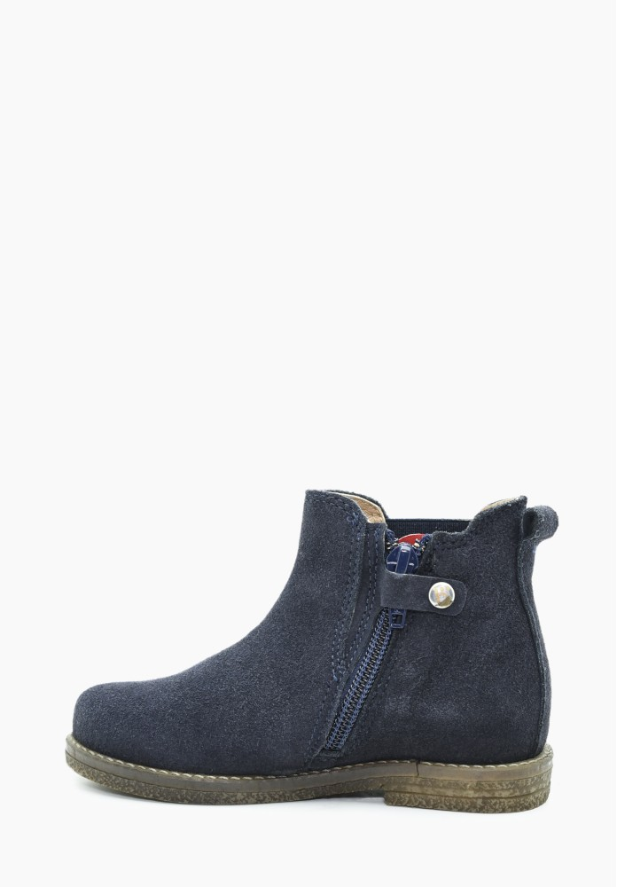 Toddler Boy and Girl Virgin wool Boots