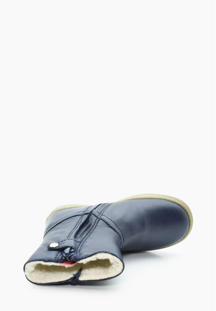 Kleinkinder Jungs und Mädchen Schurwolle Stiefel / Hohe Schuhe