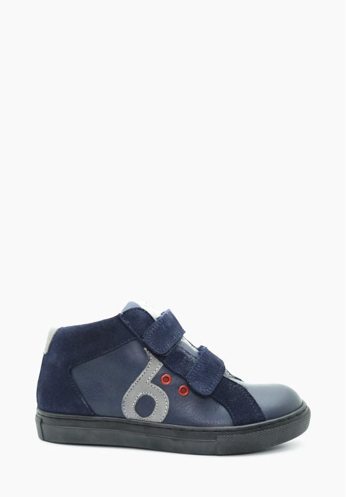 Kinder Jungs Schurwolle Sneaker
