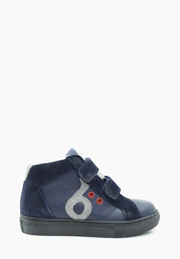 Kleinkinder Jungs Schurwolle Sneaker