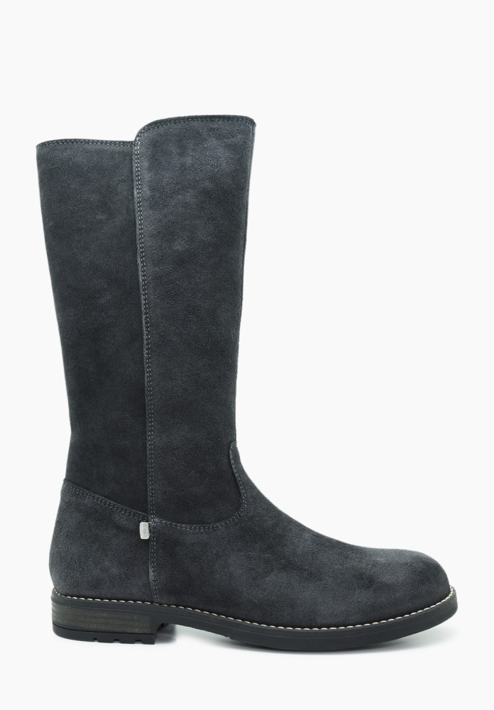 Junior Girl Virgin wool Boots