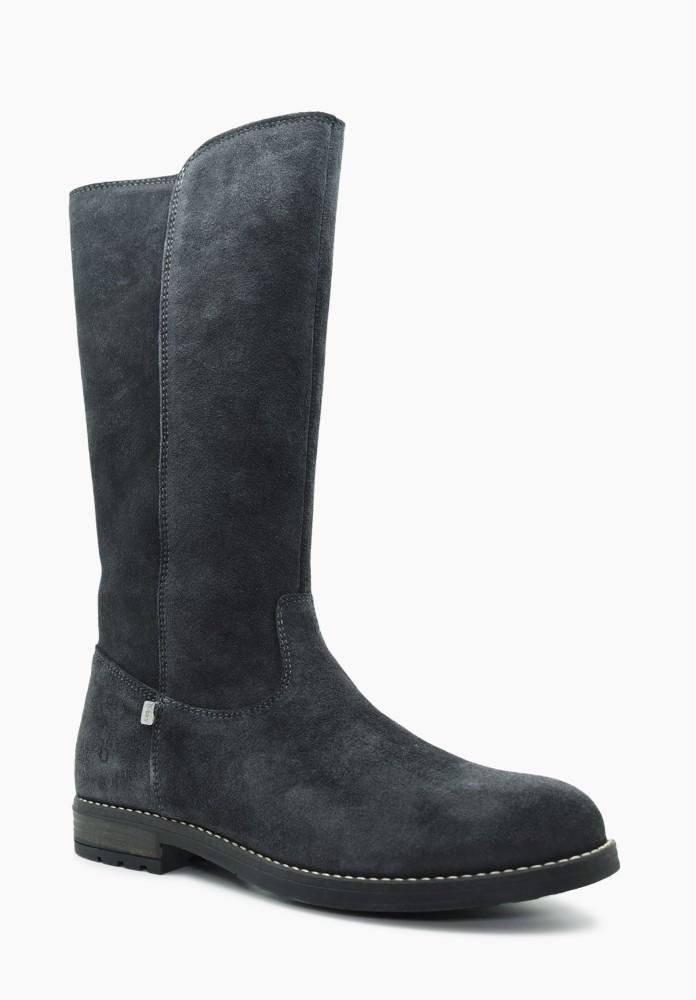 Junior Girl Virgin wool Boots