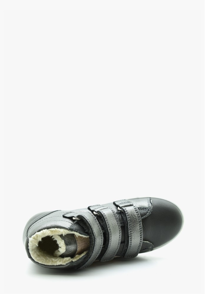 Kid Girl Virgin wool Sneakers