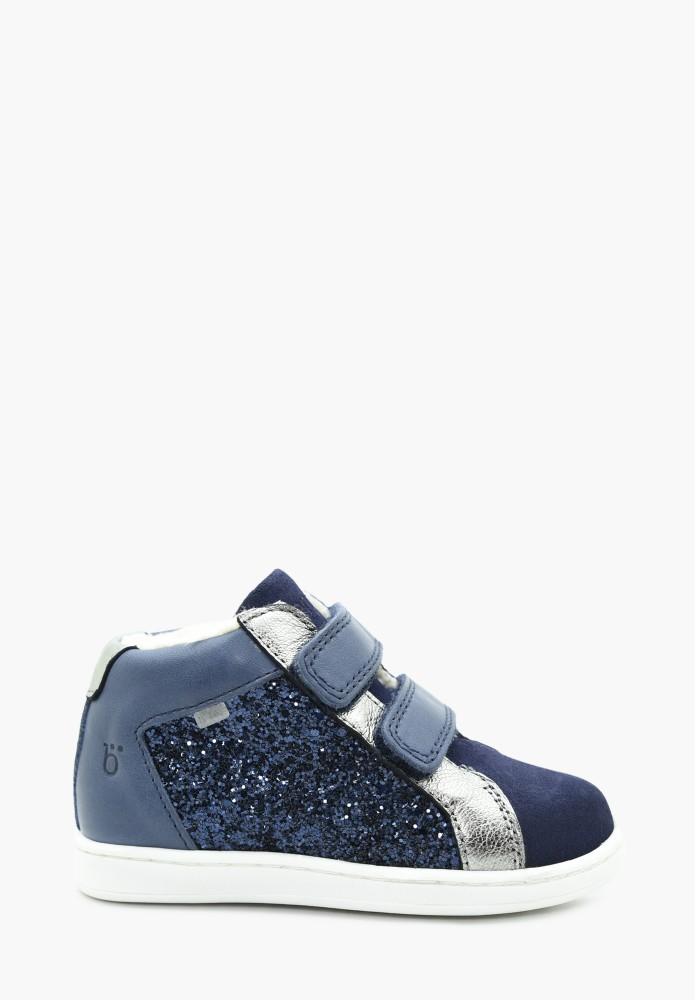 Kleinkinder Mädchen Schurwolle Sneaker