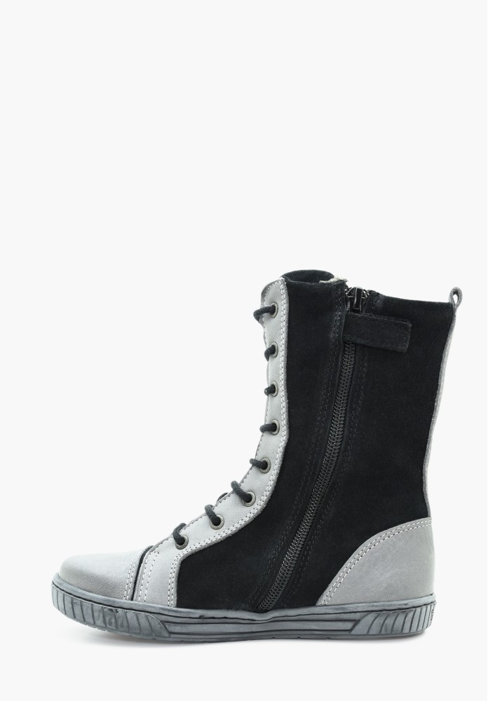 Kinderschuhe - Stiefel / Hohe Schuhe - Jungs und Mädchen