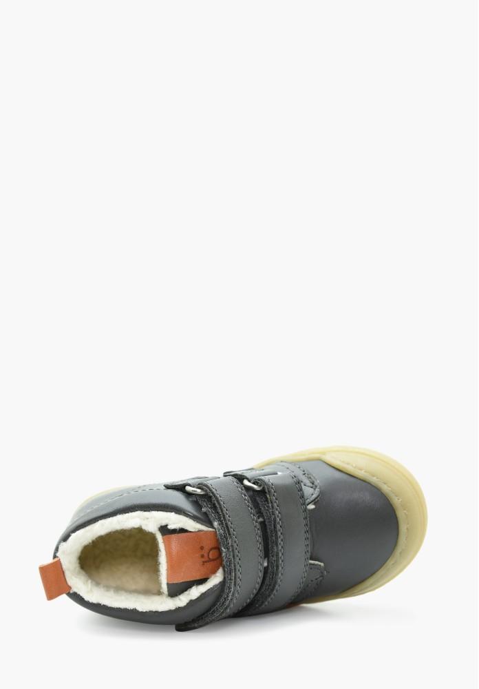 Kleinkinder Jungs Schurwolle Schuh