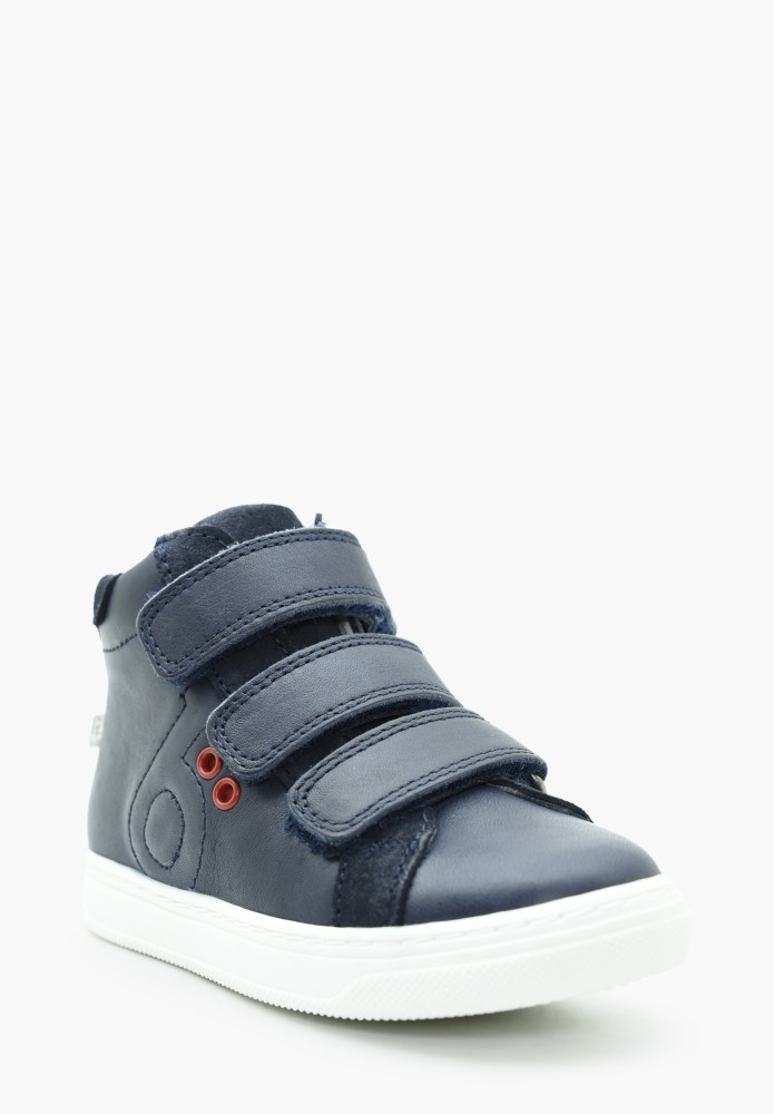 Toddler Boy Virgin wool Sneakers