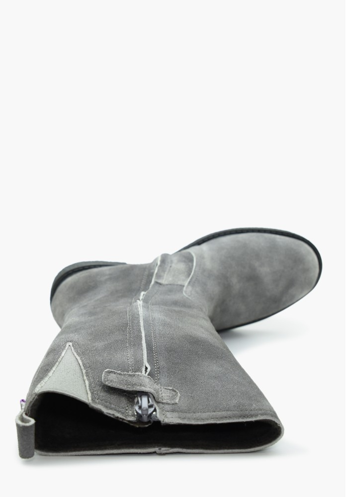Junior Mädchen Schurwolle Stiefel / Hohe Schuhe