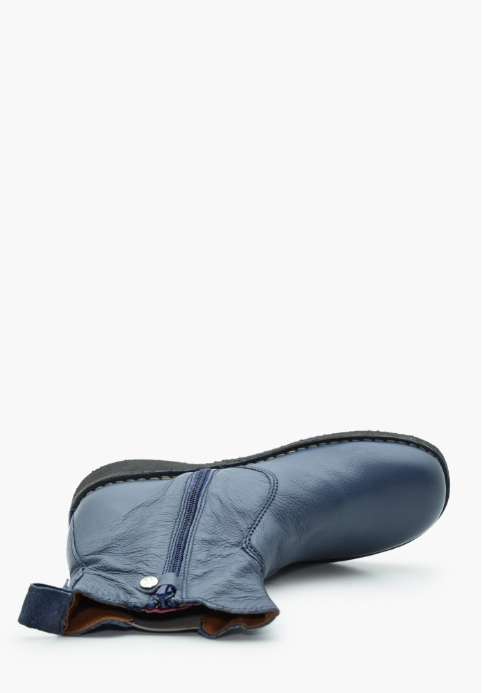 chaussure enfants - Botte / bottine - Garçon