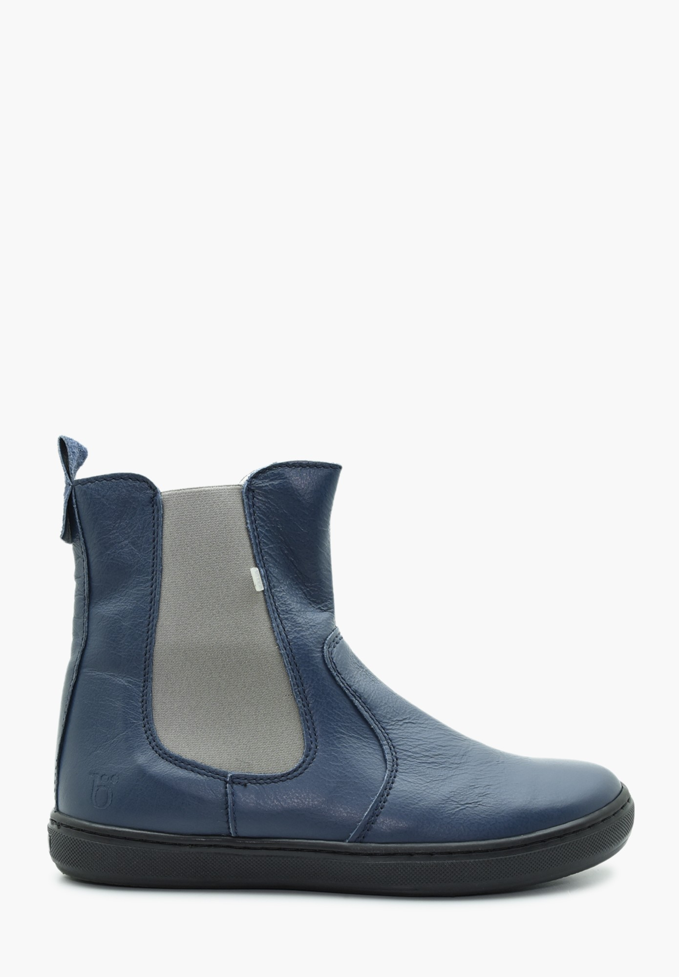 Junior Boy Virgin wool Boots