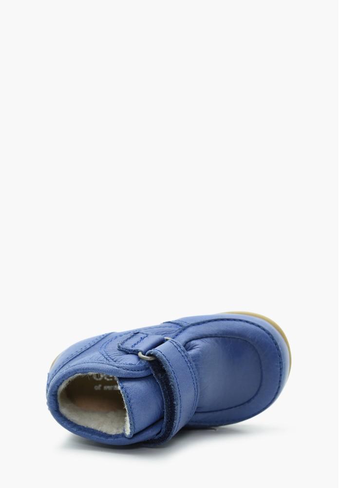 Chaussure Laine vierge Garçon Premiers pas