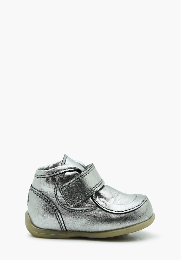 Chaussure Laine vierge Fille Premiers pas