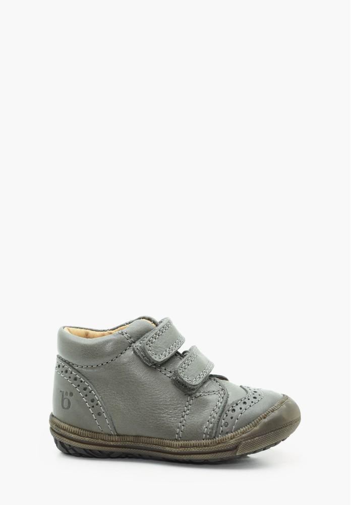 erste Schritte Jungs und Mädchen Leder Schuh