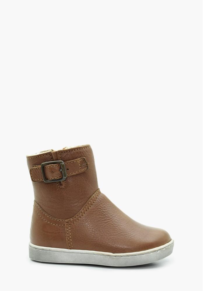 Babyschuhe - Stiefel / Hohe Schuhe - Jungs