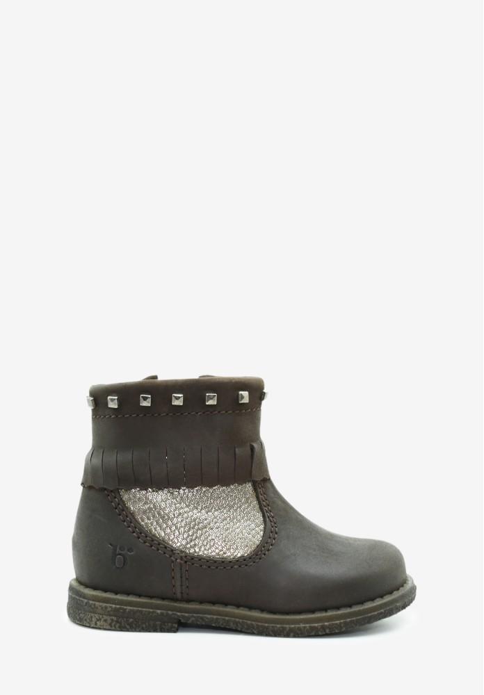 Babyschuhe - Stiefel / Hohe Schuhe - Mädchen