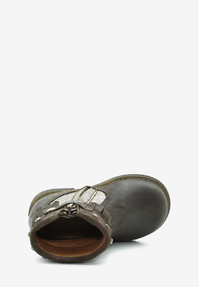 chaussure bébé - Botte / bottine - Fille