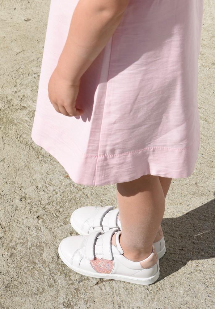 Kinderschuhe - Turnschuhe - Mädchen