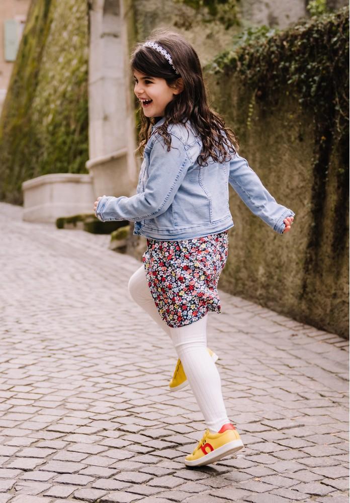 Kinderschuhe - Turnschuhe - Jungs und Mädchen