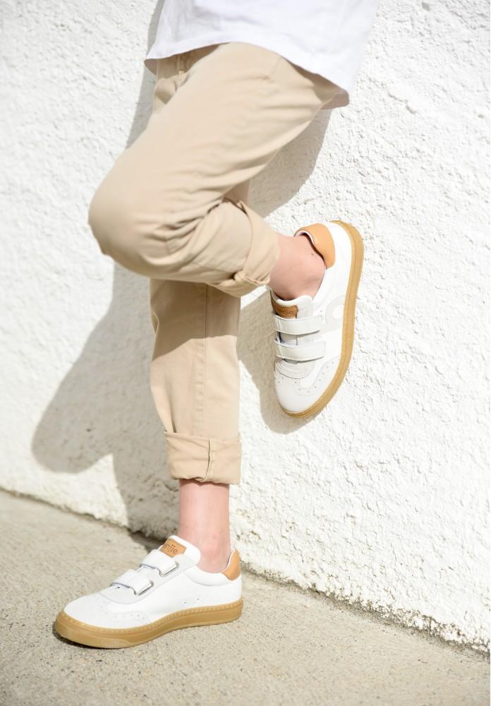 chaussure enfants - Basket - Garçon