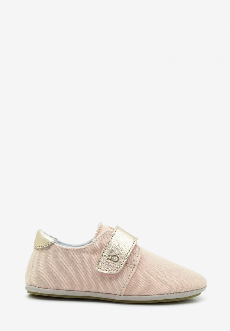 baby slippers - Sleepers - Girl