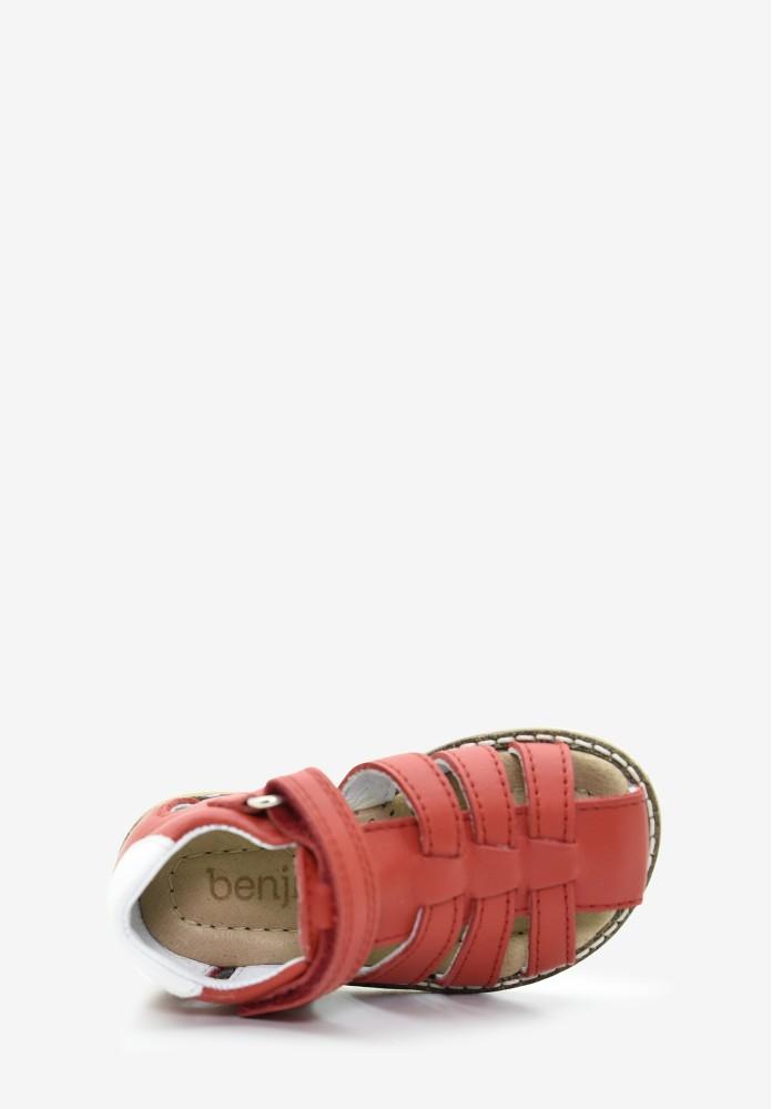 chaussure bébé - Sandale - Garçon