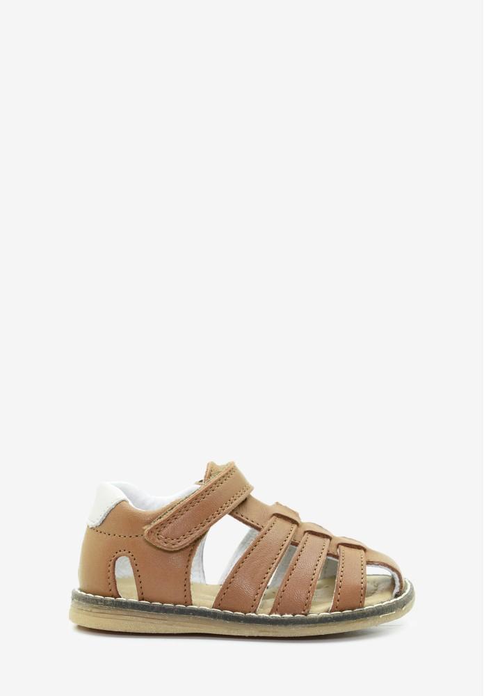 Mi botte / Chaussure montante enfant Oxford