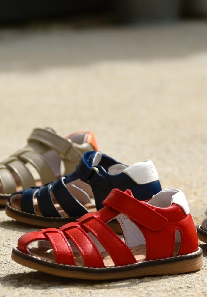 Babyschuhe - Sandalen - Jungs