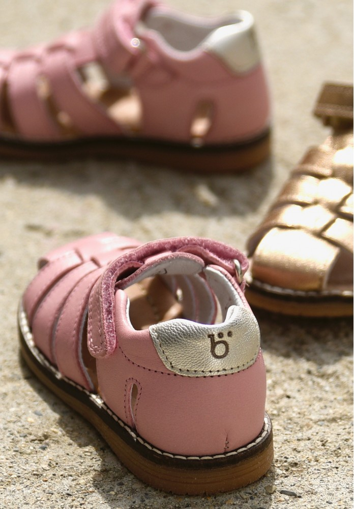 Babyschuhe - Sandalen - Mädchen
