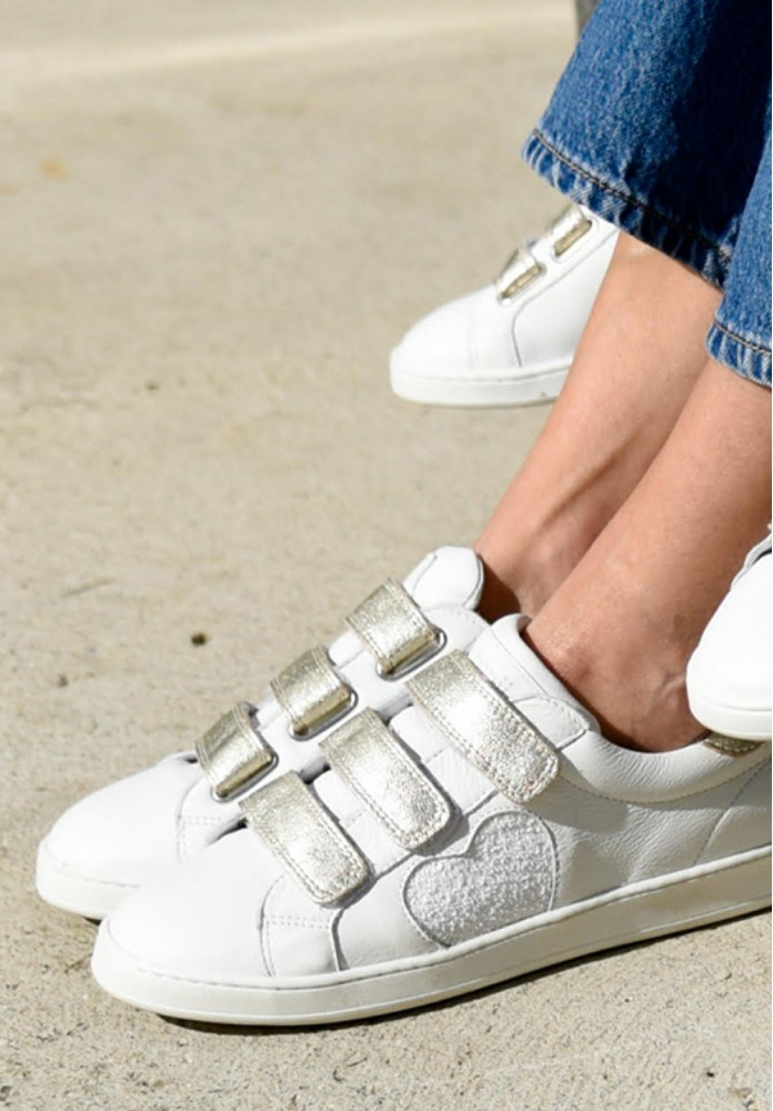 <p>Kids' shoes - Sneakers - Girl</p>