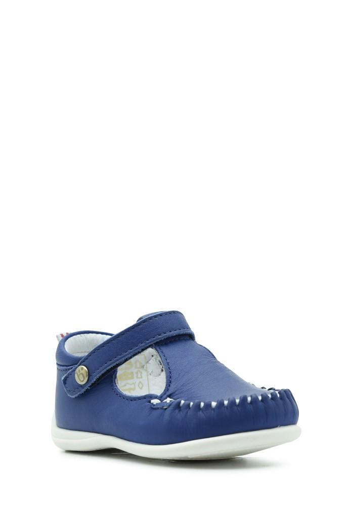 Crans Fur  Bleu marine