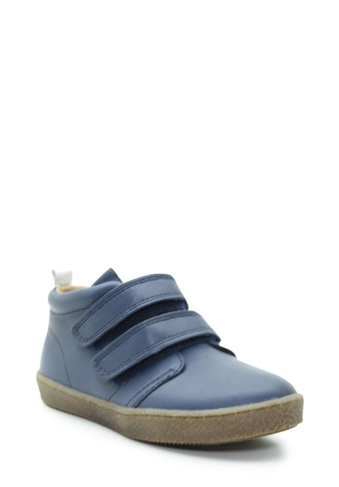 Ometto lace Bleu marine