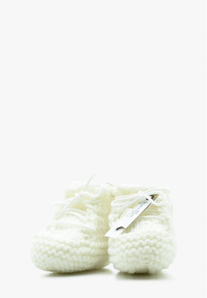 Birth Boy and Girl Virgin wool Sleepers
