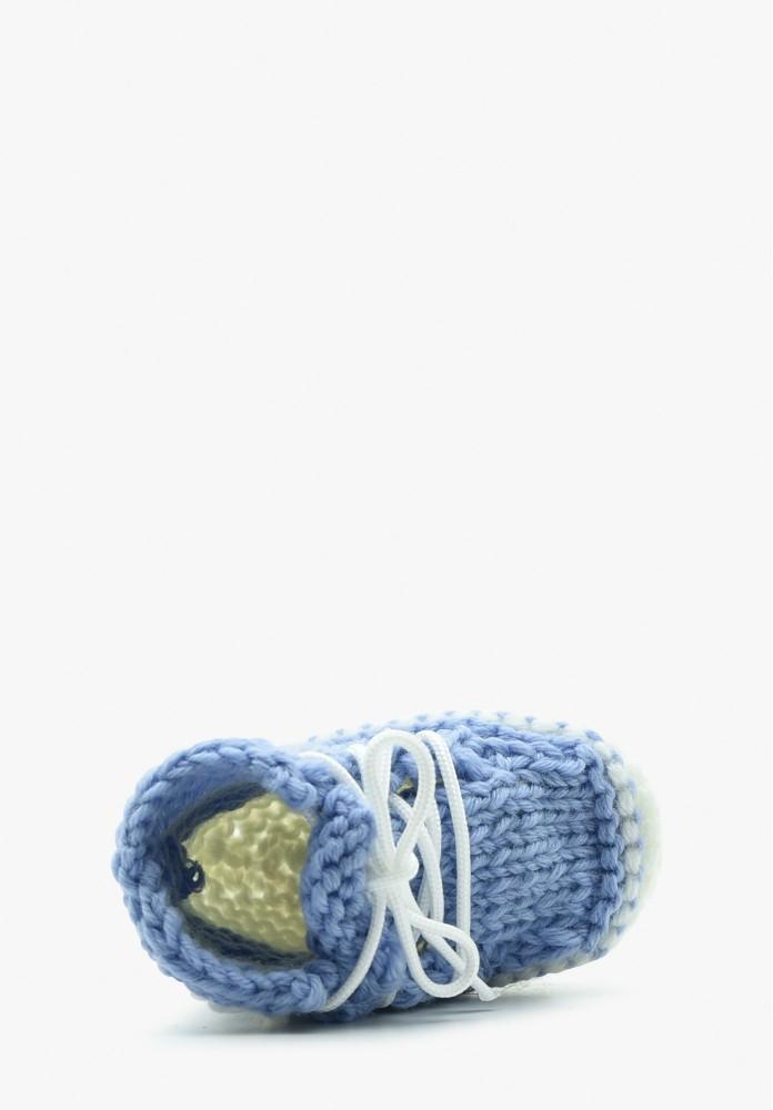 Babys Jungs und Mädchen Schurwolle Slipper