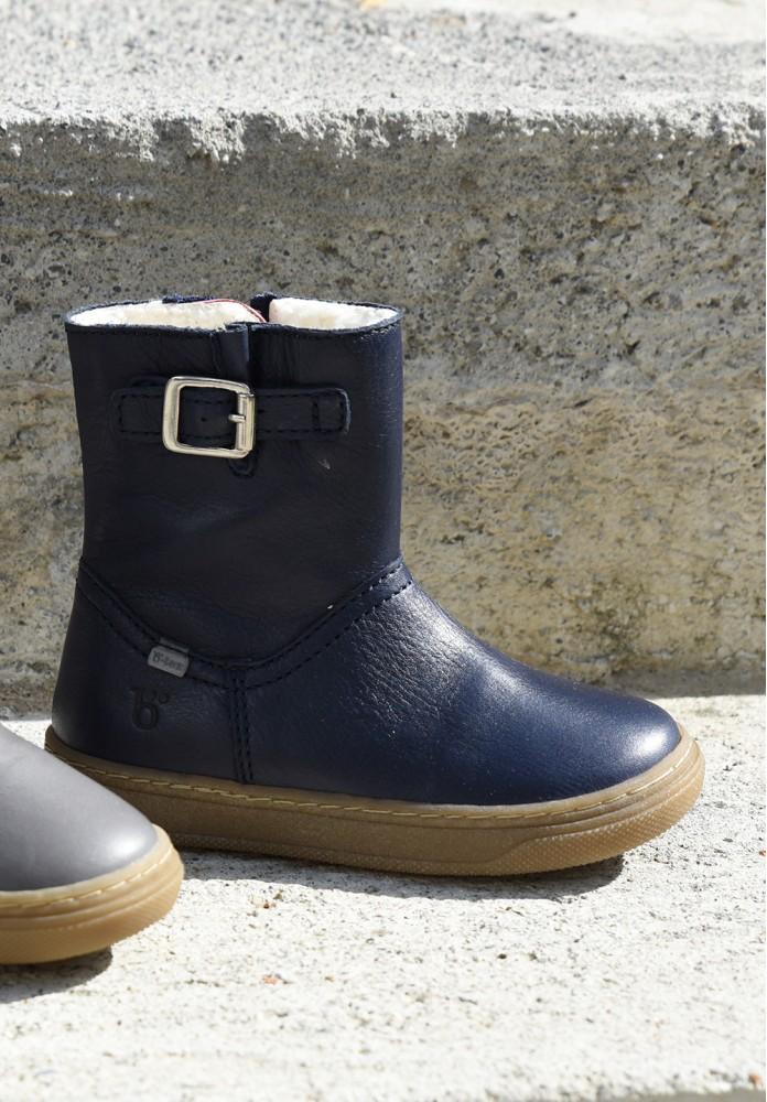 chaussure enfants - Botte / bottine - Garçon et Fille