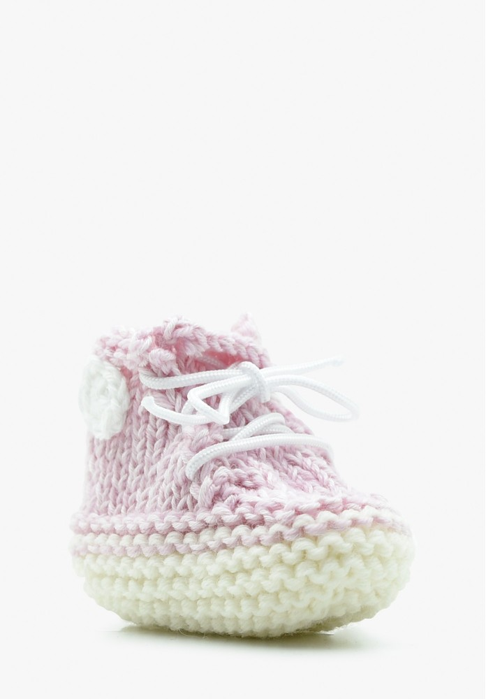 Birth Girl Merino wool Sleepers