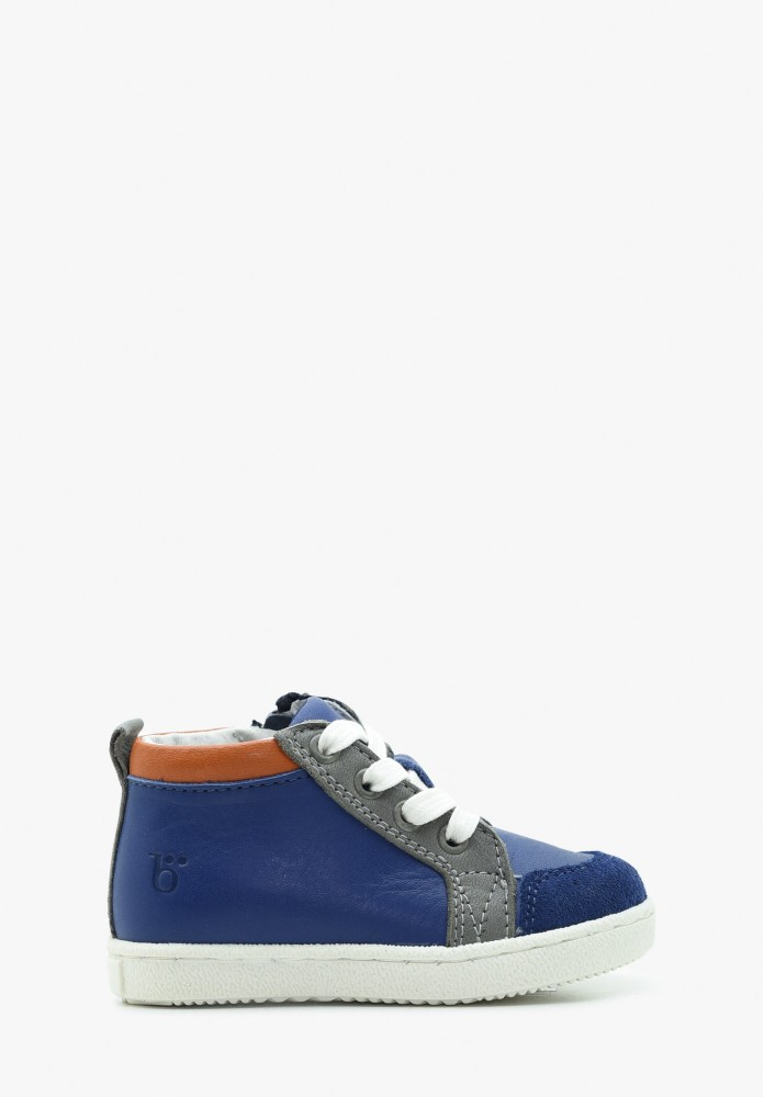 chaussure bébé - Basket - Garçon